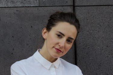 Nikolina Knezevic, Bloggerin für apropos-geld.at