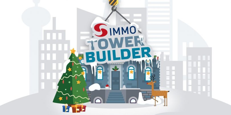 S IMMO Tower Builder