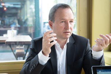 Martin Hoffmann © Angelika Schiemer