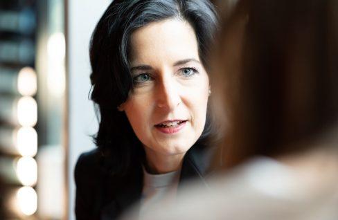 Natascha Blauensteiner, S IMMO AG