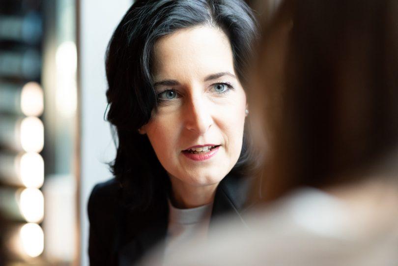 Natascha Blauensteiner, S IMMO AG © Angelika Schiemer