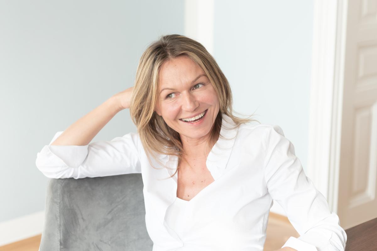 Hania Bomba, Geschäftsführerin und Eigentümerin der Be Retail GmbH & Aufsichtsrätin der S IMMO AG