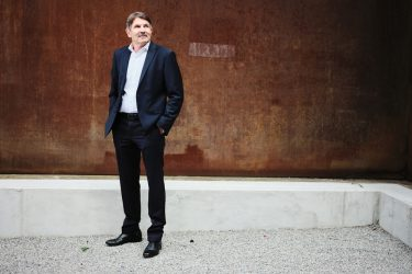 Ernst Vejdovszky, Vorstand S IMMO AG