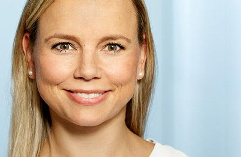 Ulrike Tuerk ist seit 10 Jahre Juristin bei der S IMMO
