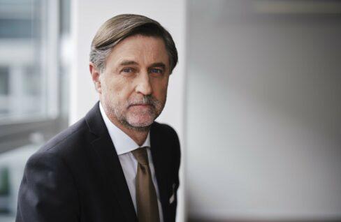 S IMMO CEO Bruno Ettenauer